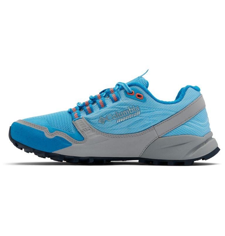 Chaussures de Trail Alpine FTG (Feel The Ground) Femme Chaussures de Trail Alpine FTG (Feel The Ground) Femme, medial