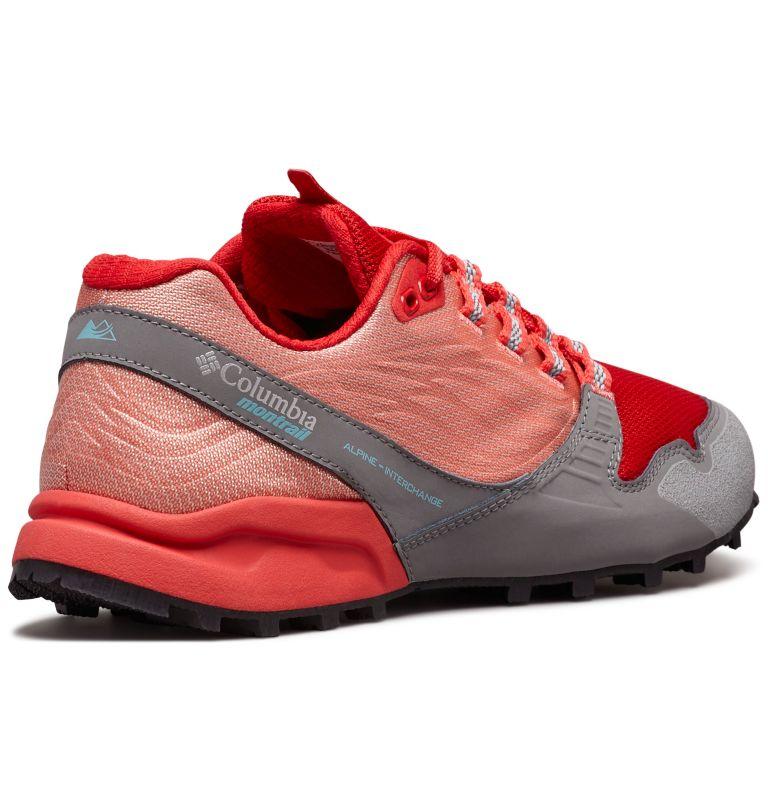 Chaussures de Trail Alpine FTG (Feel The Ground) Femme Chaussures de Trail Alpine FTG (Feel The Ground) Femme, 3/4 back