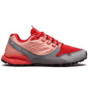 Women's Alpine FTG (Feel The Ground) Trail Running Shoe