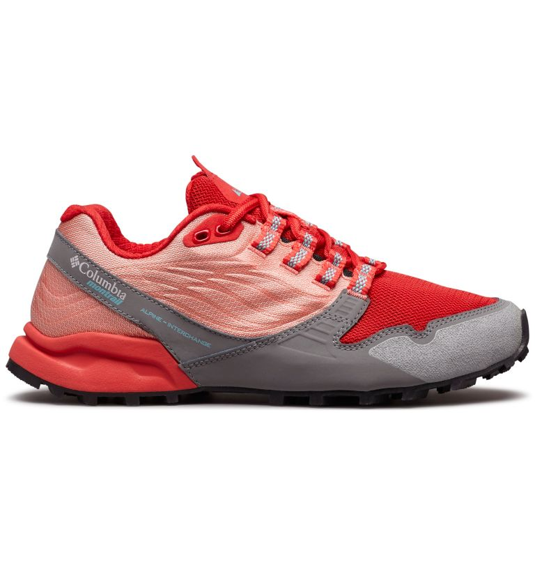 Chaussures de Trail Alpine FTG (Feel The Ground) Femme Chaussures de Trail Alpine FTG (Feel The Ground) Femme, front