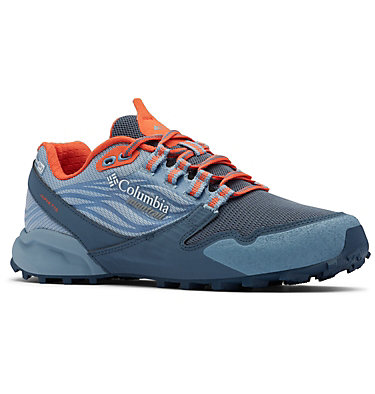 Women's Alpine FTG (Feel The Ground) OutDry™ Trail Shoe , 3/4 front