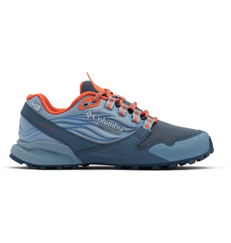 Women's Alpine FTG (Feel The Ground) OutDry™ Trail Shoe Women's Alpine FTG (Feel The Ground) OutDry™ Trail Shoe, front