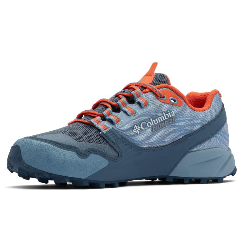 Women's Alpine FTG (Feel The Ground) OutDry™ Trail Shoe Women's Alpine FTG (Feel The Ground) OutDry™ Trail Shoe