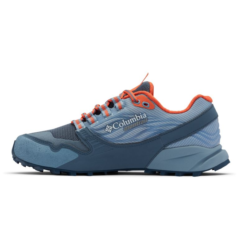 Women's Alpine FTG (Feel The Ground) OutDry™ Trail Shoe Women's Alpine FTG (Feel The Ground) OutDry™ Trail Shoe, medial