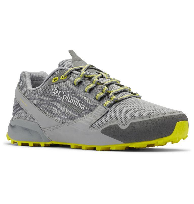 Men's Alpine FTG (Feel The Ground) OutDry™ Trail Running Shoe Men's Alpine FTG (Feel The Ground) OutDry™ Trail Running Shoe, 3/4 front