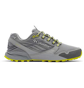 Men's Alpine FTG (Feel The Ground) OutDry™ Trail Running Shoe