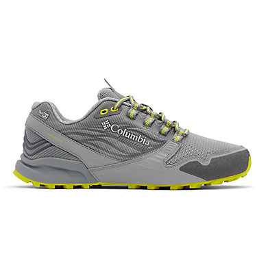 Men's Alpine FTG (Feel The Ground)  OutDry™ Trail Shoe , front