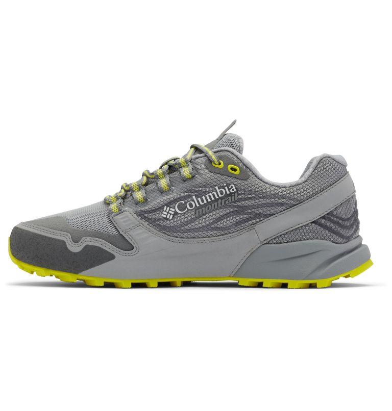Men's Alpine FTG (Feel The Ground) OutDry™ Trail Running Shoe Men's Alpine FTG (Feel The Ground) OutDry™ Trail Running Shoe, medial