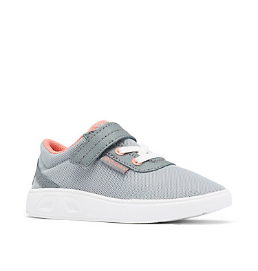 Spinner™ Schuhe für Kinder CHILDRENS SPINNER™ | 025 | 12.5, Earl Grey, Hot Coral, 3/4 front