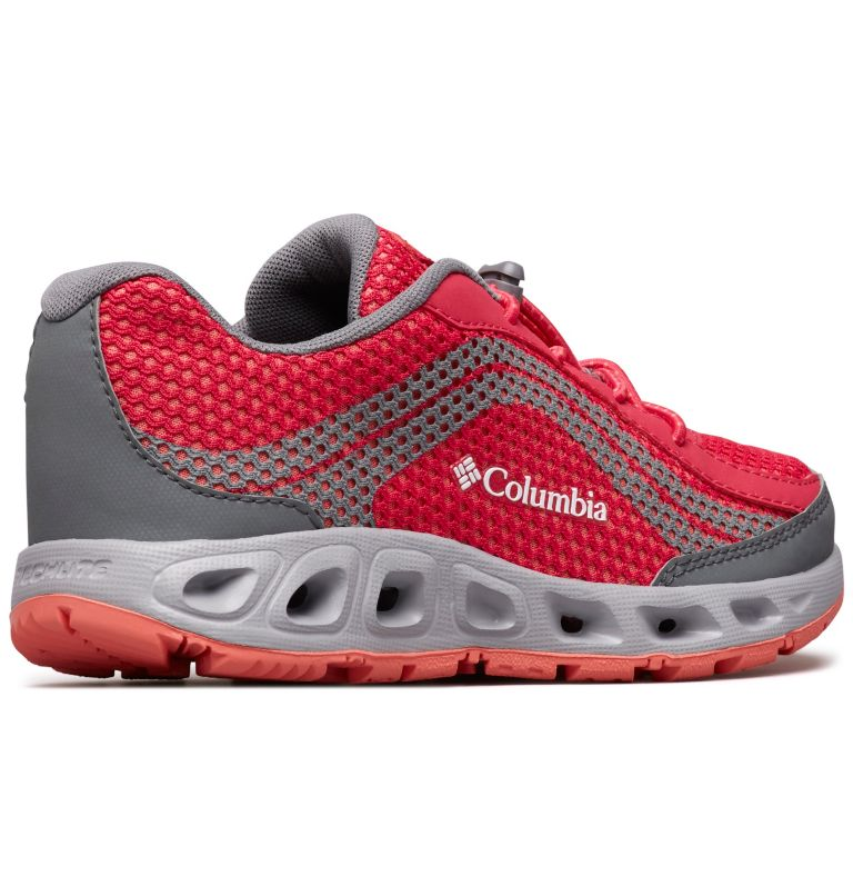 Big Kids' Drainmaker™ IV Water Shoe Big Kids' Drainmaker™ IV Water Shoe, 3/4 back