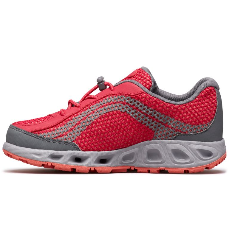 Big Kids' Drainmaker™ IV Water Shoe Big Kids' Drainmaker™ IV Water Shoe, medial