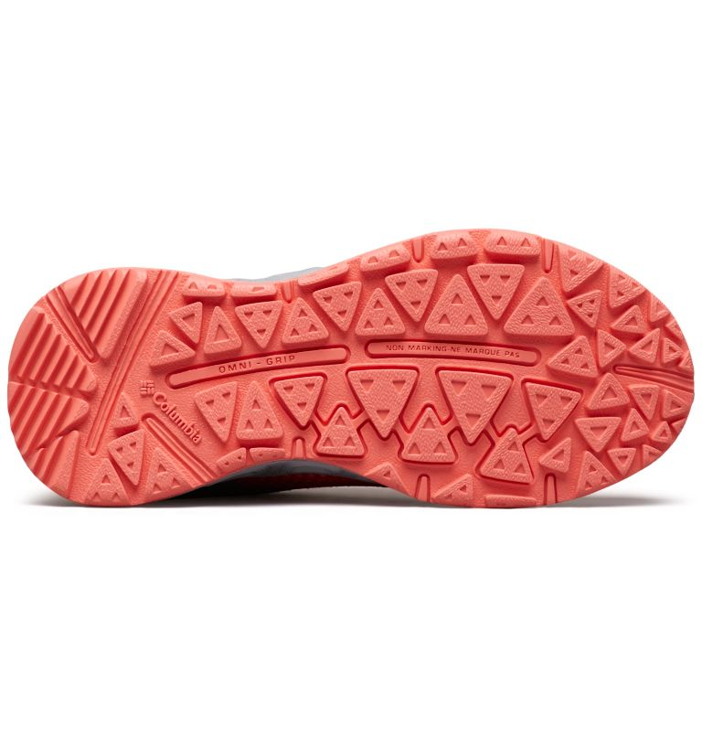 YOUTH DRAINMAKER™ IV | 600 | 7 Big Kids' Drainmaker™ IV Water Shoe, Bright Rose, Hot Coral