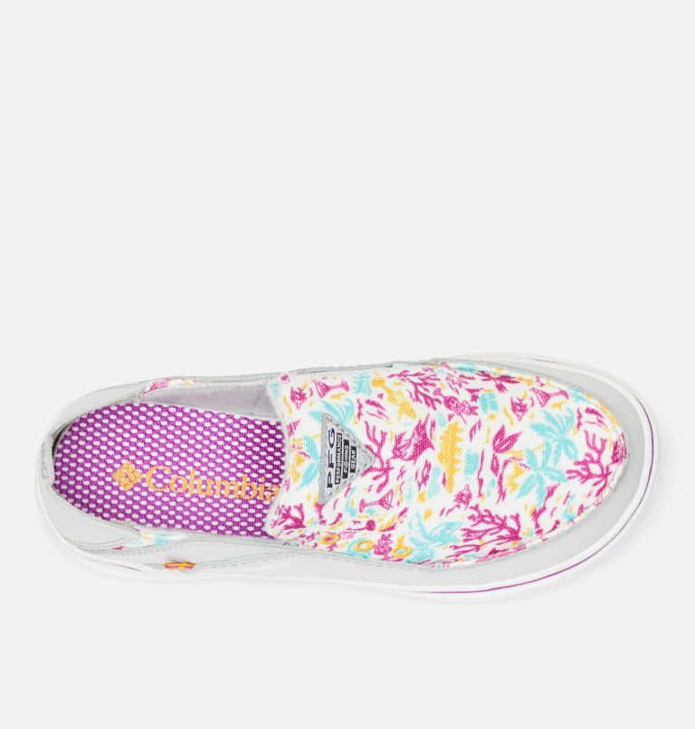 Big Kids' Bahama™ PFG Shoe Big Kids' Bahama™ PFG Shoe, top