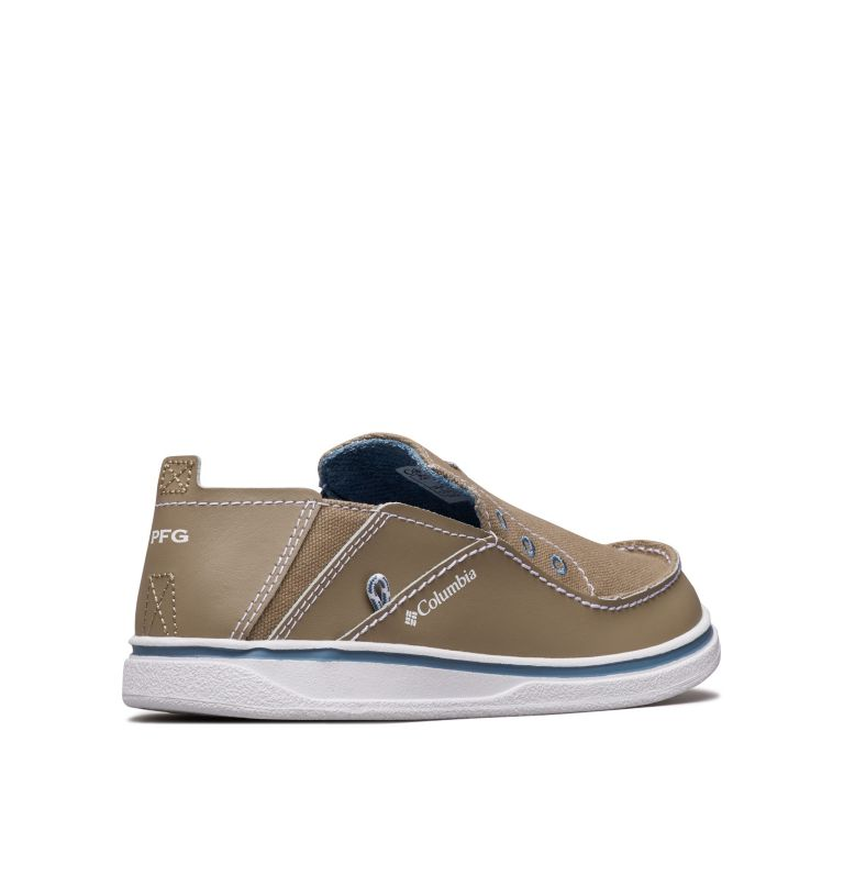 Big Kids' Bahama™ PFG Shoe Big Kids' Bahama™ PFG Shoe, 3/4 back