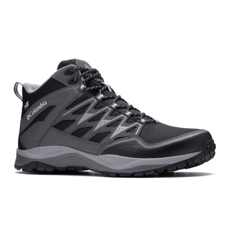 Men's Wayfinder™ Mid OutDry™ Shoe Men's Wayfinder™ Mid OutDry™ Shoe, 3/4 front