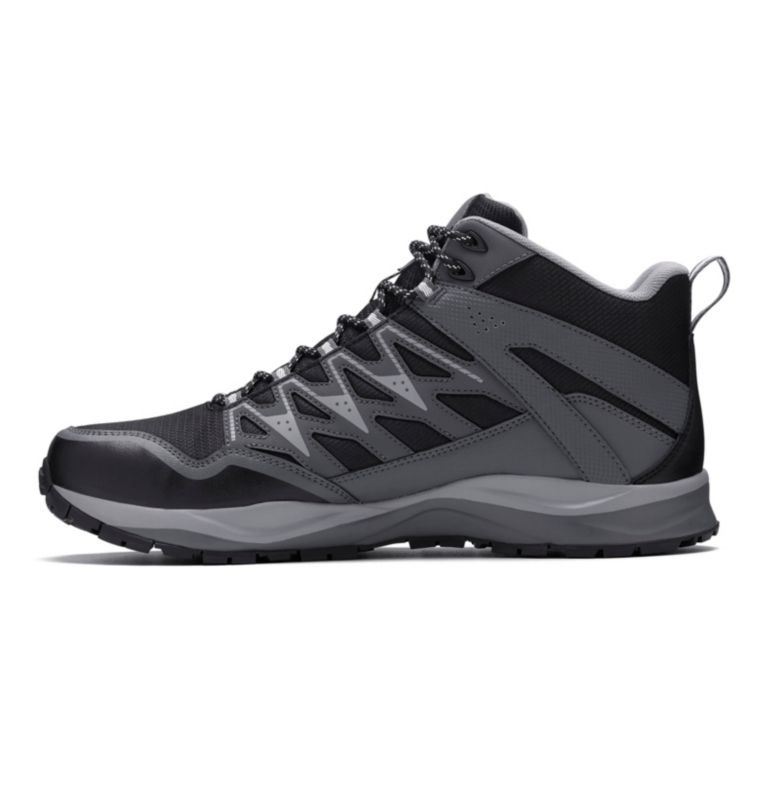 Men's Wayfinder™ Mid OutDry™ Shoe Men's Wayfinder™ Mid OutDry™ Shoe, medial