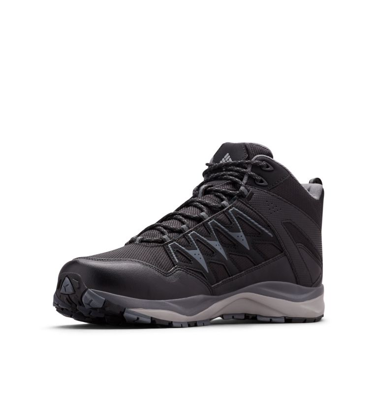 WAYFINDER™ MID OUTDRY™ | 012 | 11.5 Men's Wayfinder™ Mid OutDry™ Boot, Black, Steam