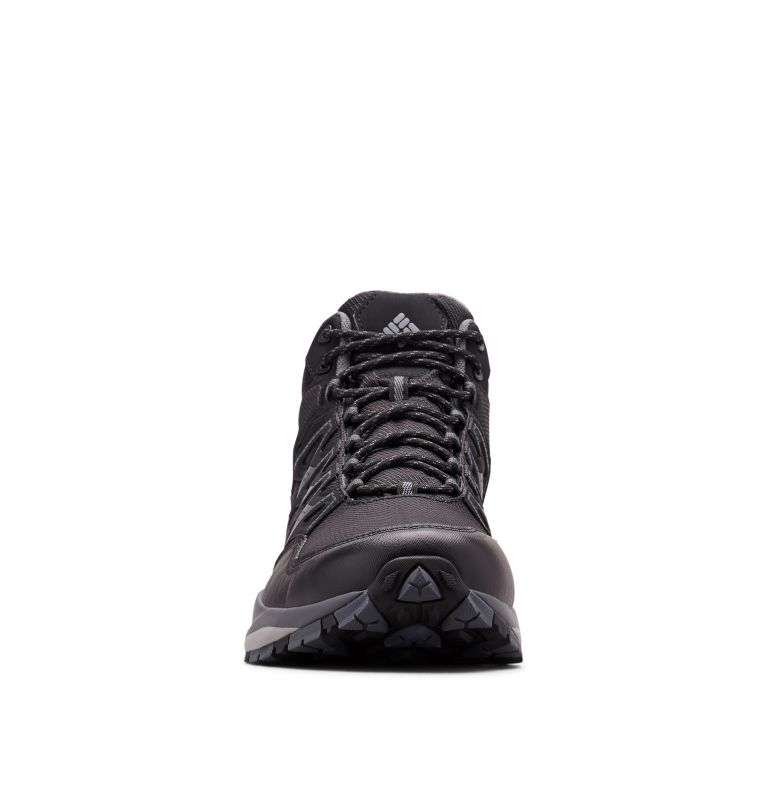 WAYFINDER™ MID OUTDRY™ | 012 | 11.5 Men's Wayfinder™ Mid OutDry™ Boot, Black, Steam, toe