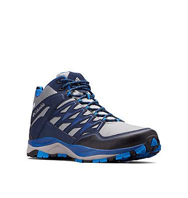 Men's Wayfinder™ Mid OutDry™ Shoe , 3/4 front