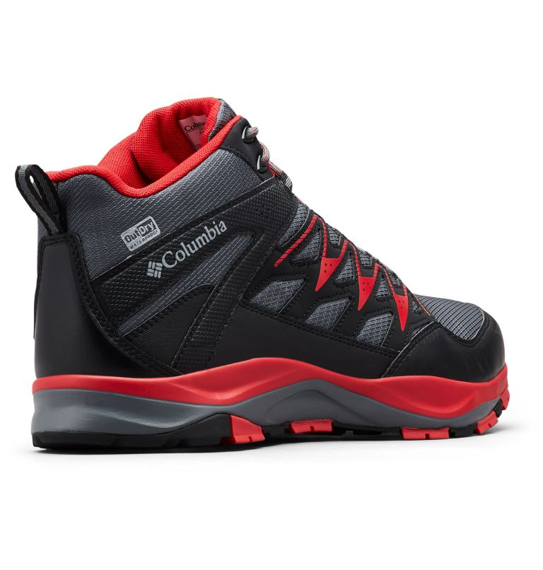 Chaussures Wayfinder™ Mid OutDry™ Homme Chaussures Wayfinder™ Mid OutDry™ Homme, 3/4 back