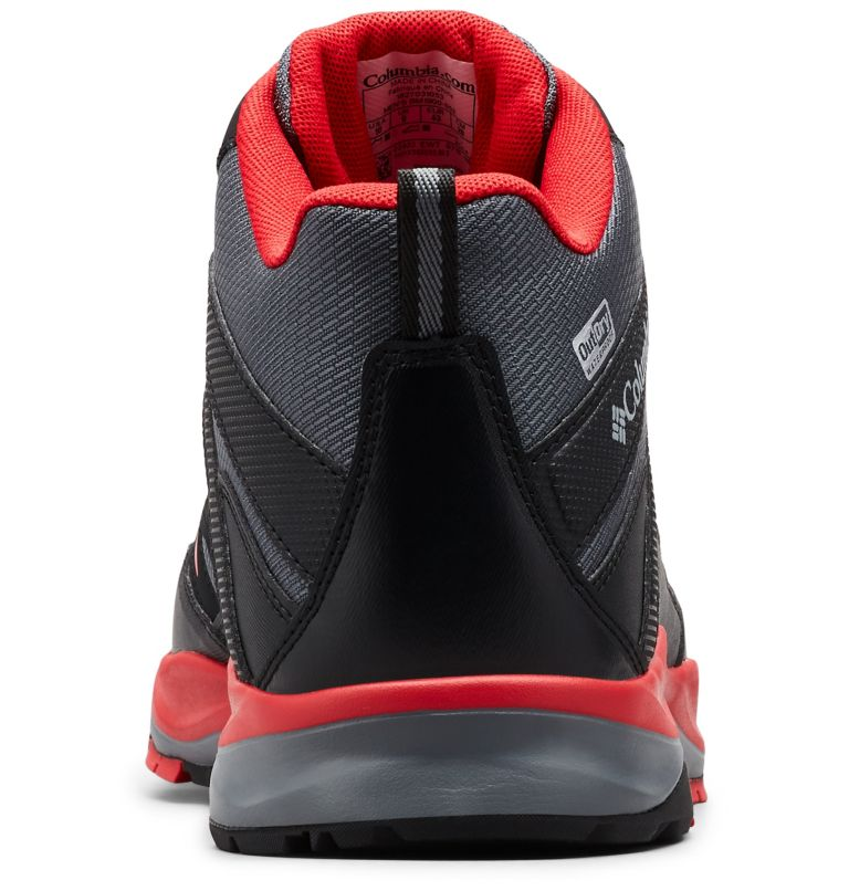 Chaussures Wayfinder™ Mid OutDry™ Homme Chaussures Wayfinder™ Mid OutDry™ Homme, back
