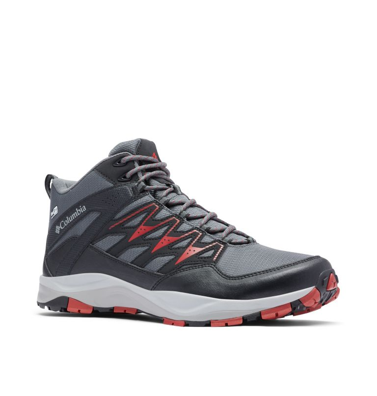 Chaussure Wayfinder™ Mid OutDry™ pour homme Chaussure Wayfinder™ Mid OutDry™ pour homme, 3/4 front