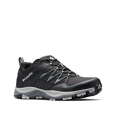 Men's Wayfinder™ OutDry™ Shoe WAYFINDER™ OUTDRY™ | 034 | 7, Black, Lux, 3/4 front