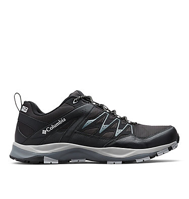 Men's Wayfinder™ OutDry™ Shoe WAYFINDER™ OUTDRY™ | 034 | 7, Black, Lux, front