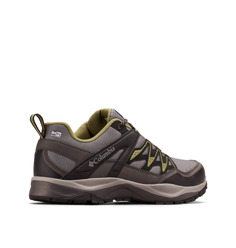Men's Wayfinder™ OutDry™ Shoe Men's Wayfinder™ OutDry™ Shoe, 3/4 back