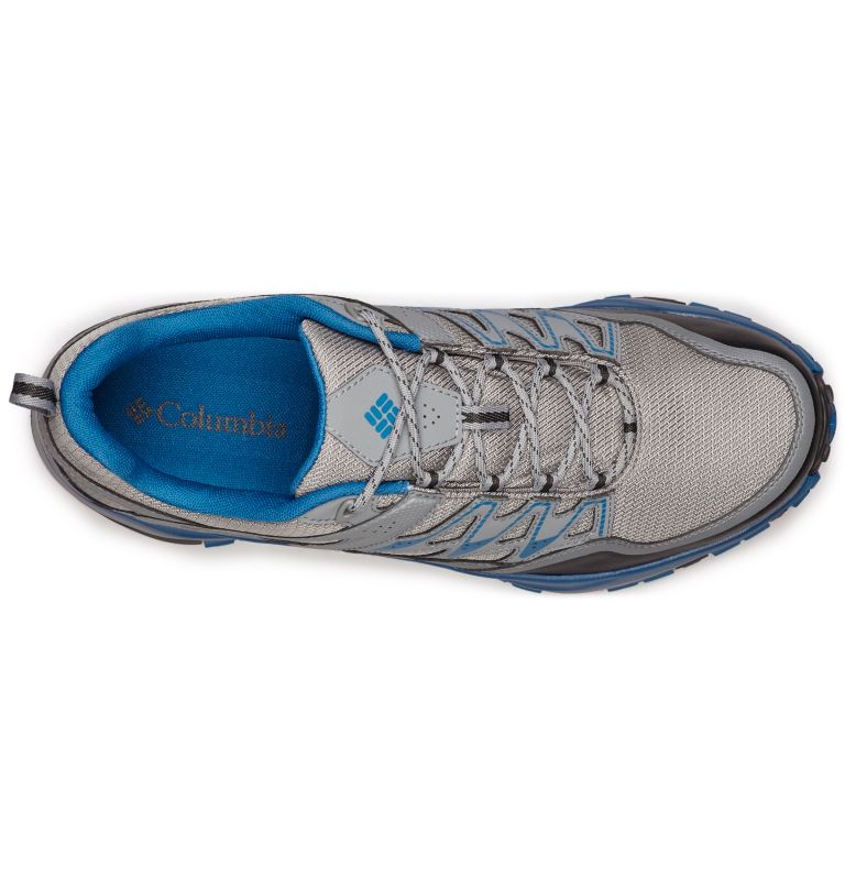 WAYFINDER™ OUTDRY™ | 036 | 7 Chaussures Wayfinder™ OutDry™ Homme, Monument, Black, top