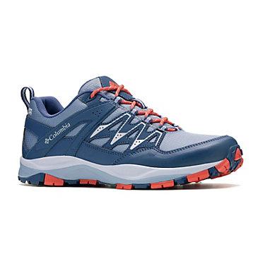 Women's Wayfinder™ OutDry™ Shoe WAYFINDER™ OUTDRY™ | 013 | 10, Dark Mirage, Red Quartz, 3/4 front