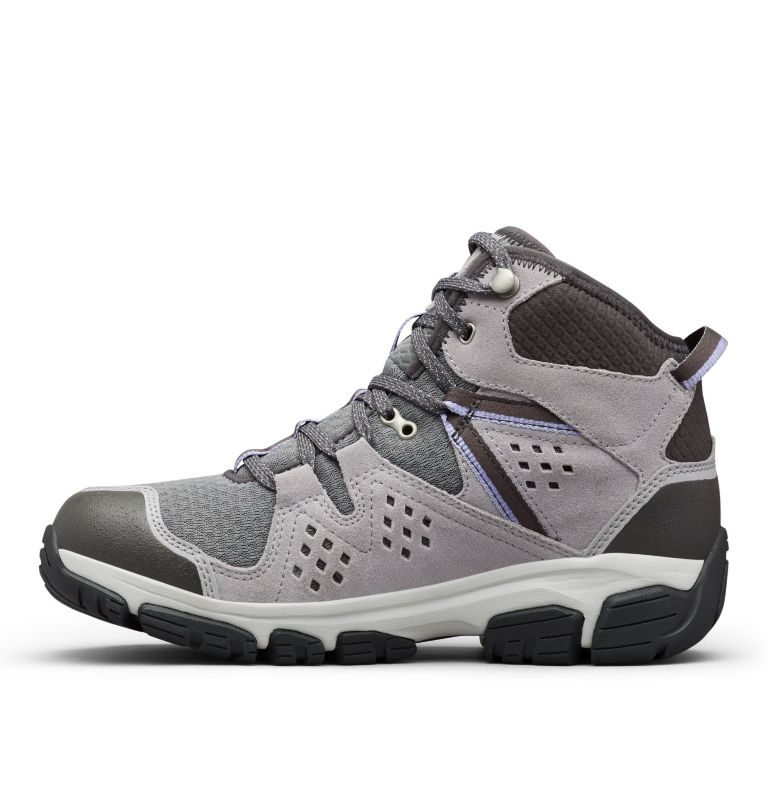 Chaussures Isoterra™ Mid OutDry™ Femme Chaussures Isoterra™ Mid OutDry™ Femme, medial