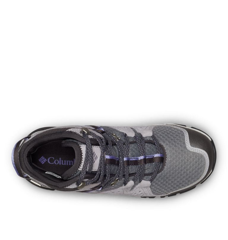 Chaussures Isoterra™ Mid OutDry™ Femme Chaussures Isoterra™ Mid OutDry™ Femme, top
