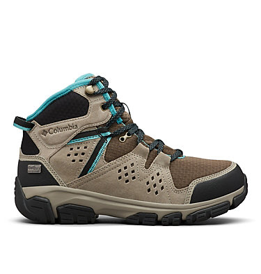 Chaussures Isoterra™ Mid OutDry™ Femme , front
