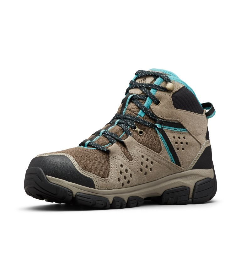 Women's Isoterra™ Mid OutDry™ Shoe Women's Isoterra™ Mid OutDry™ Shoe