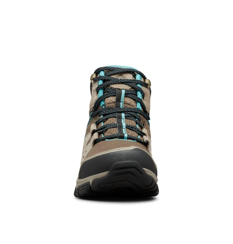 Women's Isoterra™ Mid OutDry™ Shoe Women's Isoterra™ Mid OutDry™ Shoe, toe
