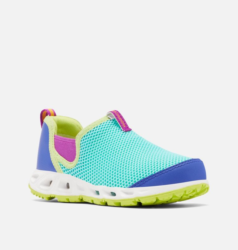 Big Kids' Moccaswim™ Water Shoe Big Kids' Moccaswim™ Water Shoe, 3/4 front