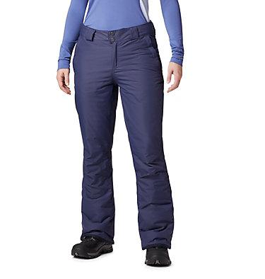 Pantalon de Ski On the Slope™ II Femme On the Slope™ II Pant | 101 | XL, Nocturnal, front