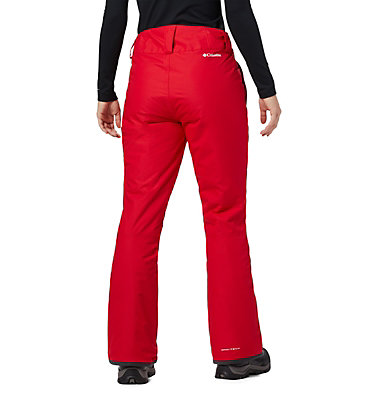 On the Slope™ II Skihose für Damen On the Slope™ II Pant | 101 | XL, Red Lily, back