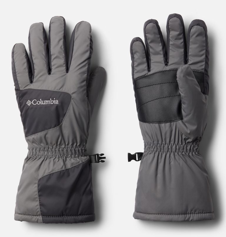 M Six Rivers™ Glove | 023 | M Men's Six Rivers™ Gloves, City Grey, Shark, front