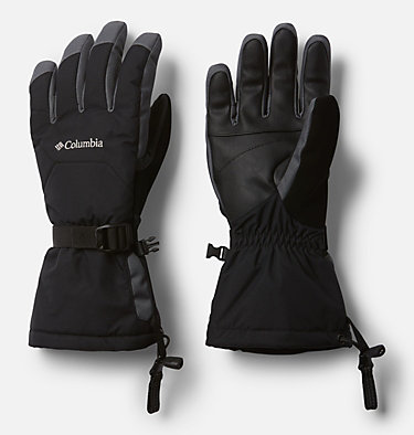 Men's Whirlibird™ Ski Gloves M Whirlibird™ Glove | 319 | L, Black, front