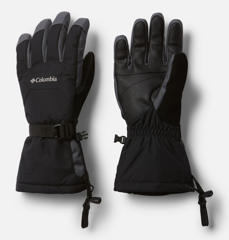 Men's Whirlibird™ Ski Gloves Men's Whirlibird™ Ski Gloves, front