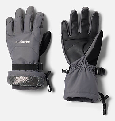 Men's Whirlibird™ Ski Gloves M Whirlibird™ Glove | 319 | L, City Grey, a1