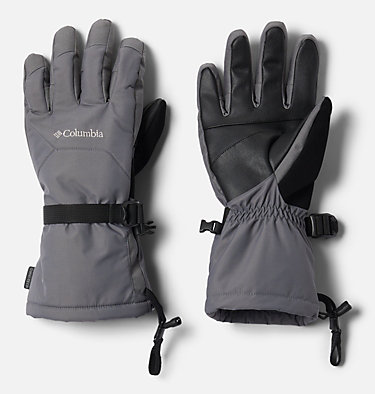 Men's Whirlibird™ Ski Gloves M Whirlibird™ Glove | 319 | L, City Grey, front
