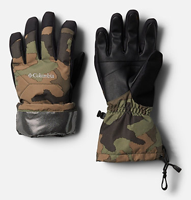 Men's Whirlibird™ Ski Gloves M Whirlibird™ Glove | 319 | L, Cypress Traditional Camo Print, a1