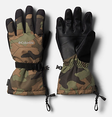 Men's Whirlibird™ Ski Gloves M Whirlibird™ Glove | 319 | L, Cypress Traditional Camo Print, front