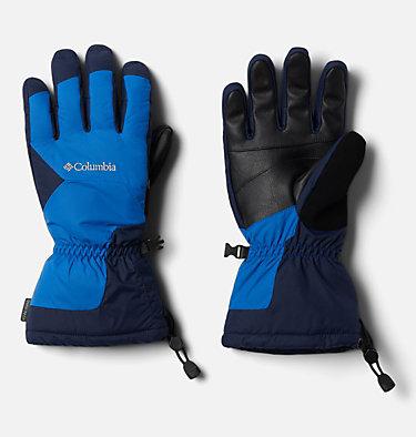 Men's Tumalo Mountain™ Gloves M Tumalo Mountain™ Glove | 432 | L, Bright Indigo, Collegiate Navy, front