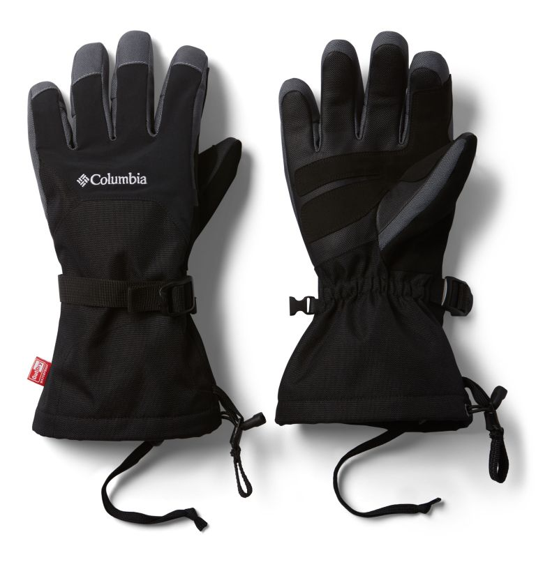 Columbia Men's Inferno Range™ Glove Columbia Men's Inferno Range™ Glove, front