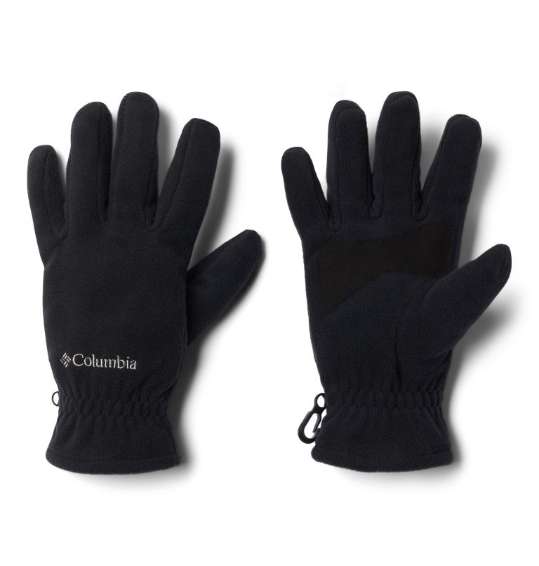 Men's Fast Trek™ Fleece Gloves Men's Fast Trek™ Fleece Gloves, front