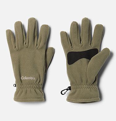 Men's Fast Trek™ Fleece Gloves M Fast Trek™ Glove | 397 | L, Stone Green, front